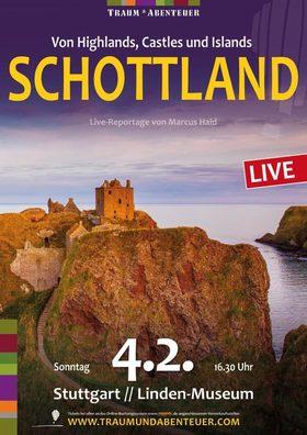 Bild: Schottland - Von Highlands, Castles und Islands