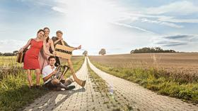 Bild: Hans Well & die Wellbappen - Schneller!