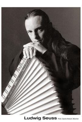 Bild: Ludwig Seuß & Band