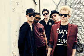 Bild: SUM 41 - Don´t Call It A Sum-Back Tour