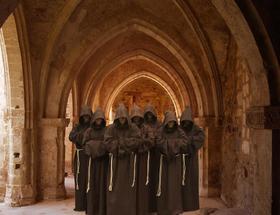 Die Meister des gregorianischen Chorals - Vom Mittelalter bis heute