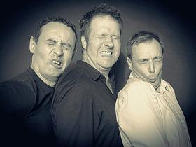 Bild: TBC -  Totales Bamberger Cabaret - Aller Unfug ist schwer!