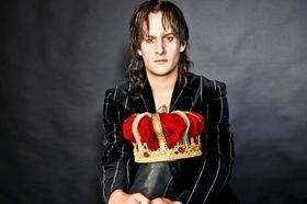 Bild: Rio Reiser. König von Deutschland