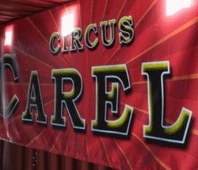Bild: Circus Carelli - Oppenheim - Clown Festival