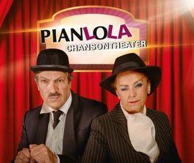 18. Kultursommer - Tangoabend mit PianLola - Berliner Kabarett & Argentinische Tangomusik