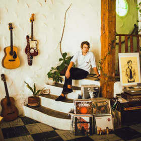 Bild: Kevin Morby + Guest -(Club Laiterie)