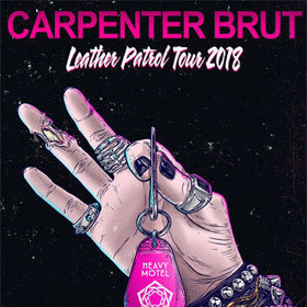 Bild: Carpenter Brut