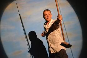 Bild: Odysseus - Schauspiel von Kim Nørrevig