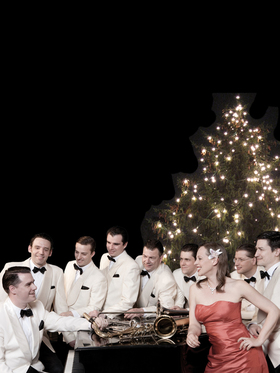 Bild: Christmas in Swing - Andrej Hermlin and his Swing Dance Orchestra