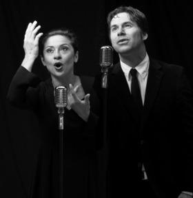 """Bild: Piaf meets Brel - """"Ich verlasse mich auf dich"""""""