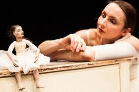 Bild: Käthy im Wunderland - Tanztheaterstück frei nach Lewis Carrolls Alice-Geschichten
