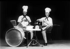 Bild: Bolschoi Bambule - Die verrückte Küche