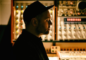 Bild: DJ SHADOW - The Mountain Will Fall Tour 2017