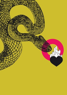 Bild: Orpheus oder Die wunderbare Beständigkeit der Liebe - Theater für Niedersachsen