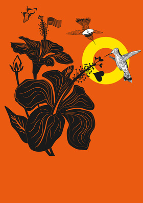 Bild: Die Blume von Hawaii - Theater für Niedersachsen