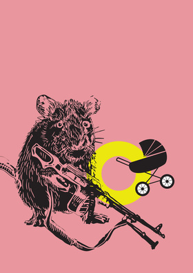 Bild: Die Ratten - Schauspiel von Gerhart Hauptmann