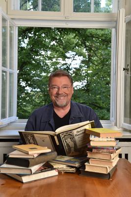 Bild: Jürgen von der Lippe -