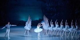 Bild: Festliche Ballettgala - Perlen des klassischen Balletts - Giselle & More