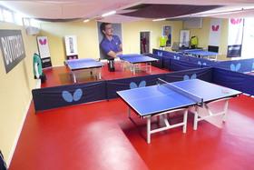 Bild: My Event - Tischtennis