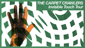 Bild: The Carpet Crawlers - The Invisible Touch Tour