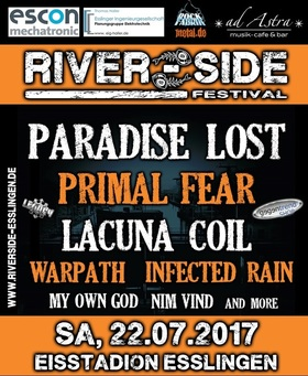 Bild: River-Side Festival 2017