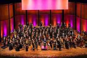 Bild: Het Gelders Orkest - Christian Vásquez (Dirigent) / Liza Ferschtman (Violine)