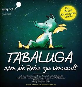 Bild: Tabaluga - ...oder die Reise zur Vernunft