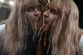 Bild: Dr. Jekyll & Mr. Hyde - Schauspiel von David Edgar nach Robert Louis Stevenson
