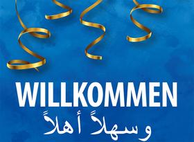 Bild: Willkommen - Komödie von Lutz Hübner und Sarah Nemitz