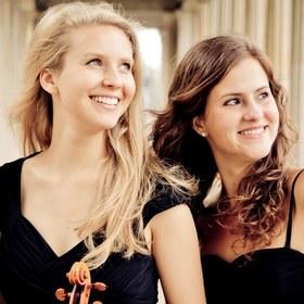 "Bild: Duo Dopico - ""Sonatas con Tango"""