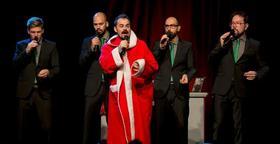 Bild: VIVA VOCE Weihnacht - Wir schenken uns nix!
