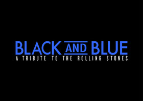 Bild: Black and Blue - Rolling Stones Tribute