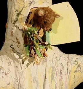 Händchen klein - Gastspiel: Theater Anke Berger, Braunschweig