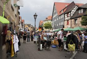 Bild: Fürther Grafflmarkt