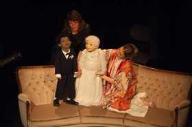 Bild: Sommernachtstraum - eine Shakespeare Revue