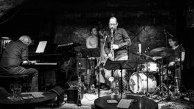 Bild: hr-Bigband - Jazzclub im Studio II