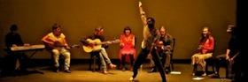 Bild: Flamenco entre Amigos