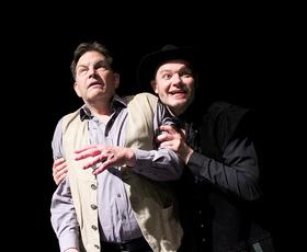 Bild: Faust I - Theater Meißen