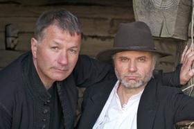 Bild: Dshamilja - nach Tschingis Aitmatow mit Thomas Rühmann und Tobias Morgenstern