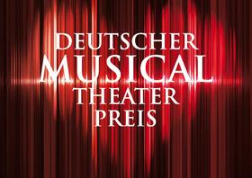 Bild: Deutscher Musical Theater Preis - die Gala