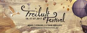 Bild: Freiluftfestival Usedom 2017 - Strand - Meer - 4 Tage Freiluft