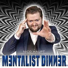 Bild: Mentalist Dinner - Der geniale Gedankenleser & prämierte Profiler Mark T. Hofmann