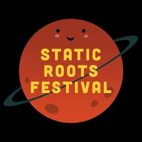 Bild: Static Roots Festival 2017 - Tagesticket Freitag - David Corley (USA), Peter Bruntnell (UK),                              John Blek & The Rats