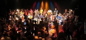 Bild: FOLKLANG - Ein interkulturelles Musikprojekt