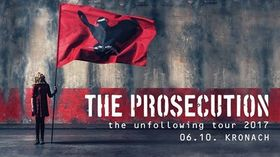 Bild: THE PROSECUTION -
