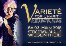 Bild: Varieté for Charity - im Rahmen der Nacht der Toleranz