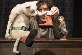 Die gestiefelte Katze - Gastspiel: Theater auf der Zitadelle, Berlin