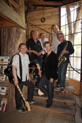 Bild: Günther Fischer & Band - LöwenMusik - Das exklusive Konzert