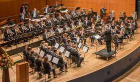 Bild: Queensland Youth Symphony & Junge Bläserphilharmonie Ulm