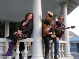 Bild: Große Country & Bluegrass Nacht